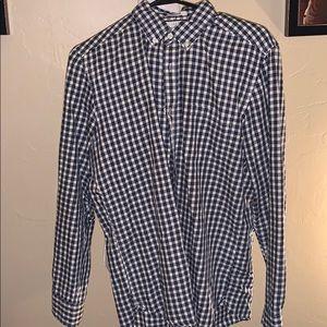 Button down shirt, very stylish button down